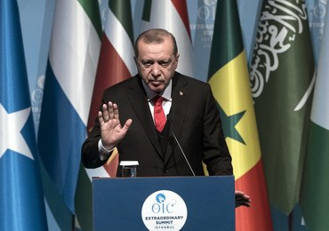 Liderzy państw islamskich uznali Jerozolimę Wsch. za stolicę Palestyny