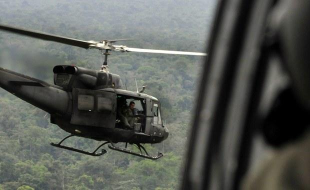 Stany Zjednoczone przekażą rządowi Libanu pierwsze śmigłowce bojowe w celu wzmocnienia bezpieczeństwa granic tego kraju w walkach z dżihadystami - poinformowała w środę ambasada USA w Bejrucie.