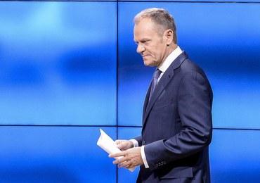 """Dziś szczyt Unii Europejskiej. Czy Wyszehrad poprze Tuska w konflikcie z KE i """"wściekłą Merkel""""?"""