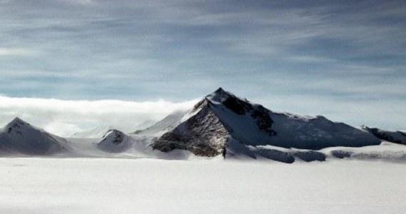 Wielka Brytania ma nową, najwyższą górę. Po pomiarach wykonanych na terenie Brytyjskiego Terytorium Antarktycznego okazało się, że Mount Hope, ostatnio zmierzona kilkadziesiąt lat temu, jest 400 metrów wyższa niż przypuszczano.