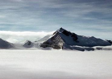 Mount Hope wyższa, niż sądzono. Pomylono się o... 400 metrów