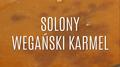 Domowy solony karmel wegański - przepis