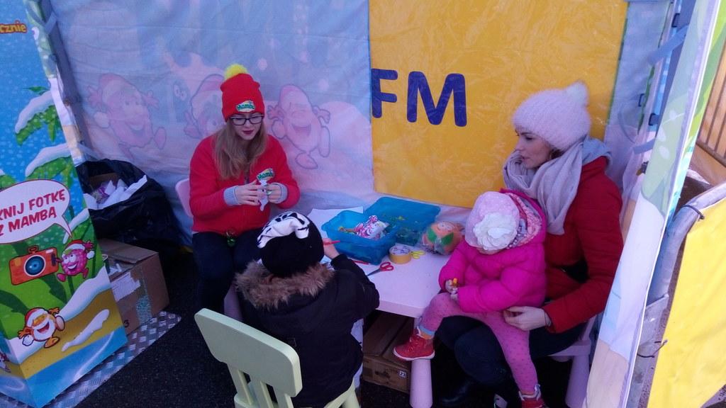 foto. Joanna Kocot/RMF FM