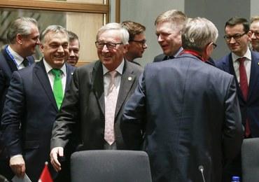 KE gotowa uruchomić w środę artykuł 7 Traktatu UE. Morawiecki: To oczywiście ich prerogatywa