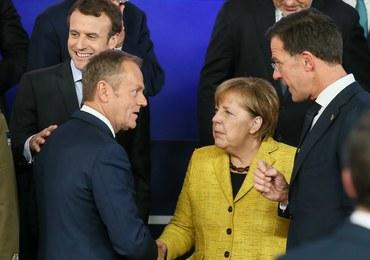 Kraje Unii nadal podzielone ws. migracji