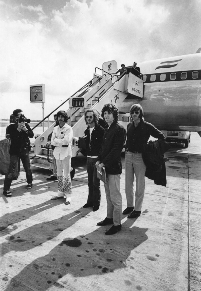 Ostatni sfilmowany koncert The Doors ukaże się na płycie DVD i CD w 2018 r.