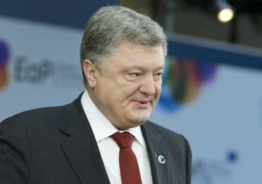"""""""Washington Post"""": Poroszenko przeszkodą dla reform na Ukrainie"""