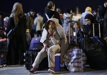 Premier Czech po rokowaniach UE: Nie przyjmiemy uchodźców