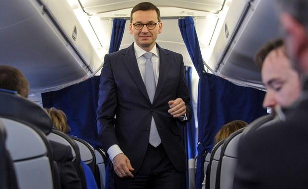 Mateusz Morawiecki nie przekonał Brukseli, bo było to niewykonalne. W tym sensie legł w gruzach mit o europejskich umiejętnościach nowego premiera.