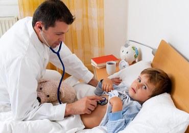 Upuszczała synowi krew, by prowokować chorobę. Dziecko miało ponad 100 transfuzji