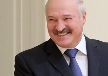 Prezydent Białorusi chwali KGB w 100-lecie jego powstania