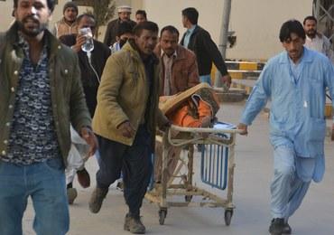 Pakistan: Zamach na kościół metodystyczny w Kwecie. Podano bilans ofiar