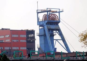 Wstrząs w kopalni Wesoła. Poszkodowanych zostało 5 górników
