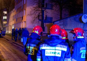 Wniosek o areszt dla 39-latka z Łodzi. Nielegalnie produkował środki wybuchowe