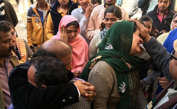 Do samobójczego zamachu na kościół metodystyczny w Kwecie na zachodzie Pakistanu, gdzie zginęło co najmniej dziewięć osób, a 30 zostało rannych, przyznało się Państwo Islamskie.