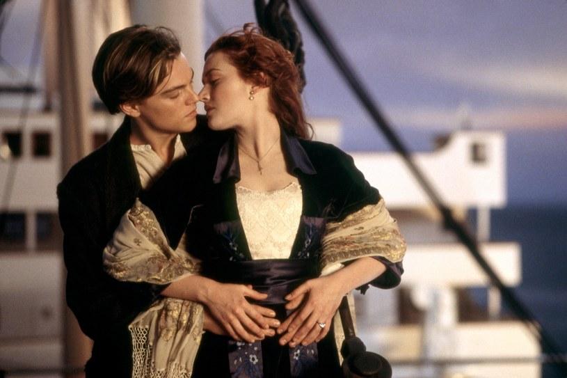 """Superprodukcja """"Titanic"""", drugi najbardziej kasowy film wszech czasów, obchodzi dwudziestą rocznicę powstania. Przeżywa też swą druga młodość - dzięki projekcjom 3D w Stanach Zjednoczonych."""