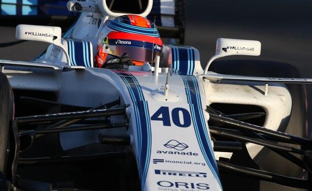 Siedem wyścigów dla Roberta Kubicy i czternaście dla Siergieja Sirotkina – to najnowszy pomysł menadżera polskiego zawodnika Nico Rosberga. Najprawdopodobniej ta propozycja sprawiła, że zespół Williamsa przesunął termin ogłoszenia decyzji z grudnia na styczeń.