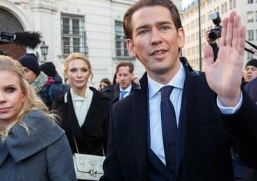 Austria ma najmłodszego szefa rządu w Europie