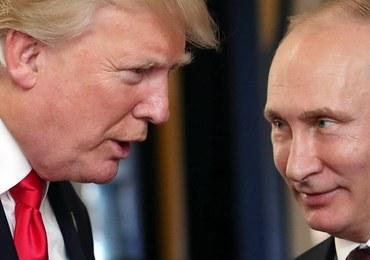 CIA pomaga Rosji. Ocieplenie na linii Waszyngton-Moskwa