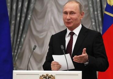 Nawalny: W uczciwych wyborach pokonałbym Putina