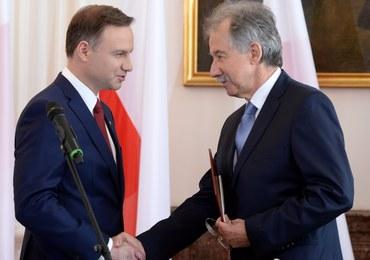 Łapiński: We wtorek prezydent spotka się z szefem PKW