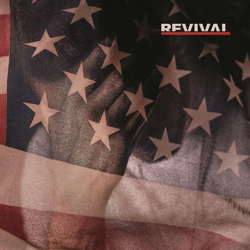 """Świetny raper, tyle że dyskografii świetnej nie ma. """"Revival"""" jest kolejną rozczarowującą płytą Mathersa. Tym razem naprawdę słabą. Ciężkie 78 minut."""