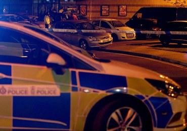 Wielka Brytania: Zatrzymano cztery osoby, które planowały atak terrorystyczny