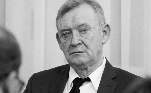 Nie żyje prof. Henryk Cioch. Ciało sędziego Trybunału Konstytucyjnego znaleziono w jego mieszkaniu służbowym w Warszawie.