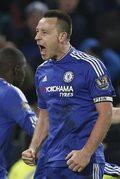 Chelsea wierzy, że ma następcę Johna Terry'ego
