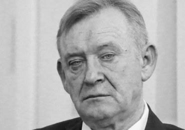 Jest śledztwo ws. śmierci sędziego TK prof. Henryka Ciocha