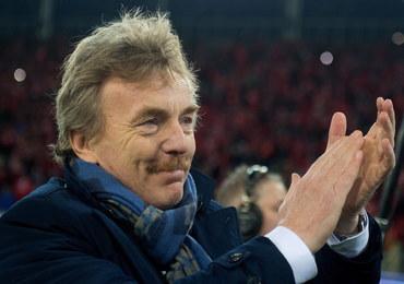 Zbigniew Boniek najbardziej wpływowym człowiekiem sportu 2017 roku