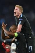 Manchester City. Kevin De Bruyne ma dostać podwyżkę i sześcioletni kontrakt