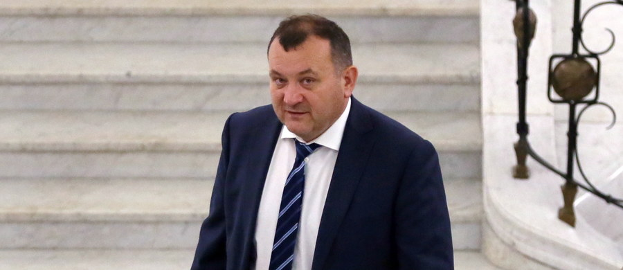 Jest wniosek o  wyrażenie zgody na pociągnięcie posła PO Stanisława Gawłowskiego do odpowiedzialności karnej, a także na jego zatrzymanie i zastosowanie wobec niego tymczasowego aresztu. Wystąpił o to do marszałka Sejmu prokurator generalny.