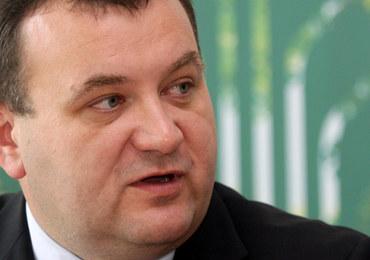 Gawłowski: Decyzję ws. immunitetu podejmę po zapoznaniu się z wnioskiem Prokuratora Generalnego