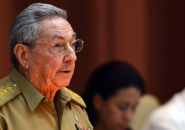 Kuba: Raul Castro w kwietniu ustąpi z urzędu