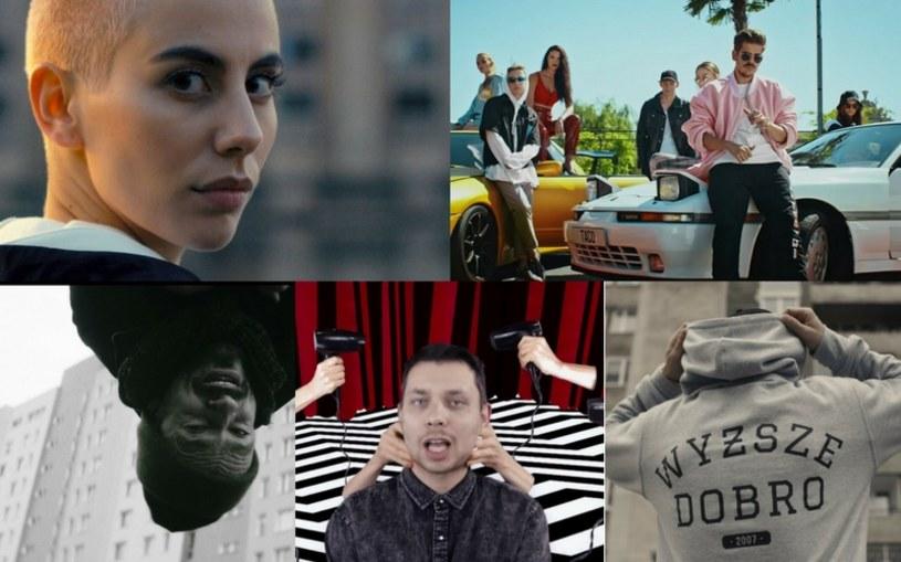 Kto nagrał najlepszy rapowy numer mijających 12 miesięcy, a kto może pochwalić się najlepszym teledyskiem? Możesz zdecydować o tym i ty, głosując w naszych ankietach.