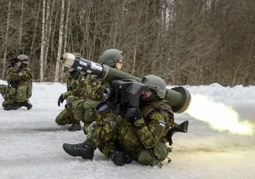 USA wzmocnią potencjał obronny Ukrainy. Zdecydowana reakcja ze strony Rosji