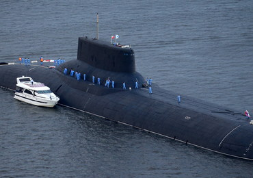 NATO zaniepokojone aktywnością rosyjskich okrętów na Atlantyku