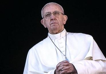 Franciszek w orędziu: Jezusa widać w twarzach dzieci uchodźców. On zna cierpienie bycia nieprzyjętym