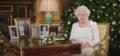 Wielka Brytania: Bożonarodzeniowe orędzie królowej Elżbiety II
