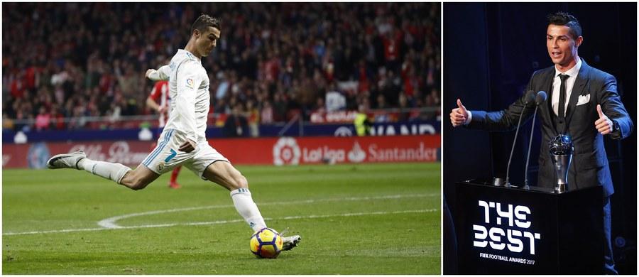 Cristiano Ronaldo najlepszym sportowcem Europy 2017 roku - tak orzekli dziennikarze 26 agencji prasowych Starego Kontynentu, przepytani przez Polską Agencję Prasową. To już 60. odsłona Ankiety PAP - jednej z najstarszych tego typu na świecie - na 10 najlepszych sportowców roku w Europie. Wśród biało-czerwonych najwyżej - na 22. pozycji - uplasowała się mistrzyni świata w rzucie młotem Anita Włodarczyk.