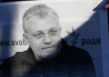 Ukraińska policja wciąż nie wie, kto wysadził w powietrze dziennikarza Pawła Szeremeta