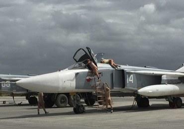 Zapadła decyzja w sprawie rosyjskiej obecności w Syrii