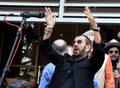 Ringo Starr otrzyma tytuł szlachecki?