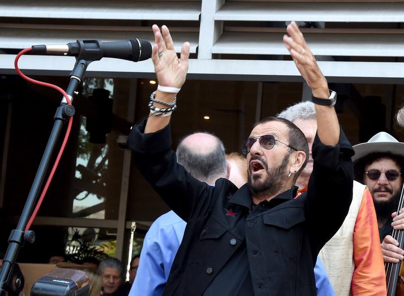 Według nieoficjalnych informacji, na noworocznej liście wyróżnionych przez królową Elżbietę II może znaleźć się Ringo Starr.
