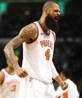 NBA. Zwycięskie punkty Suns w 0,6 sekundy