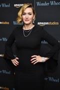 Kate Winslet: Starzejąc się z wdziękiem