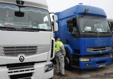 Zagrożenie dla polskich firm transportowych. Powstają nowe unijne przepisy
