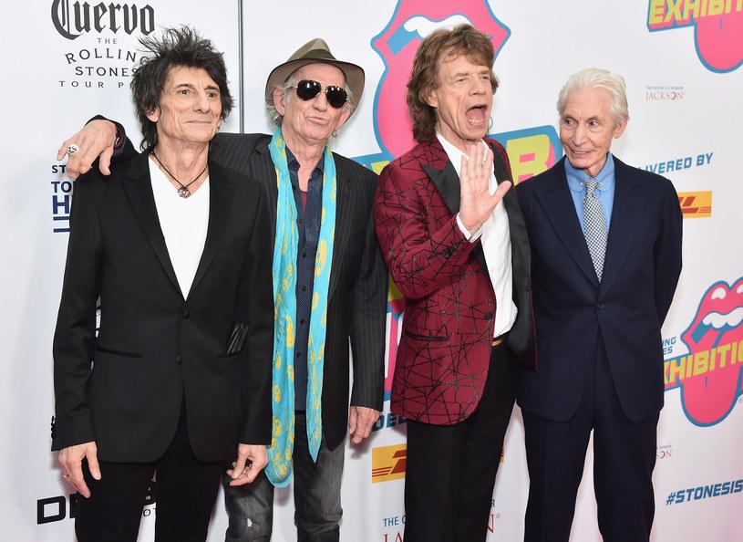 """""""Rzeczpospolita"""" podaje, że prawdopodobnie w czerwcu 2018 r. w Polsce zagra legendarna grupa The Rolling Stones."""