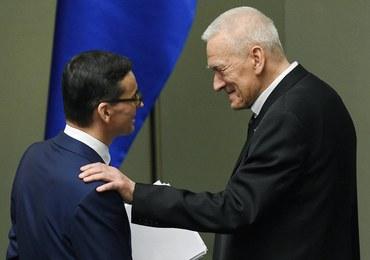 Kornel Morawiecki o uchodźcach: Rząd powinien uruchomić korytarze humanitarne